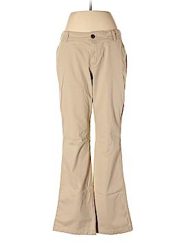 Old Navy Khakis Size 10