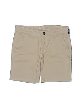 Rue21 Khaki Shorts Size 6