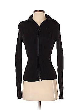 Tahari Wool Cardigan Size S (Petite)