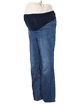 Jessica Simpson Maternity Jeans Size 1X (Maternity)