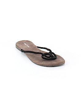 Jeffrey Campbell Flip Flops Size 9