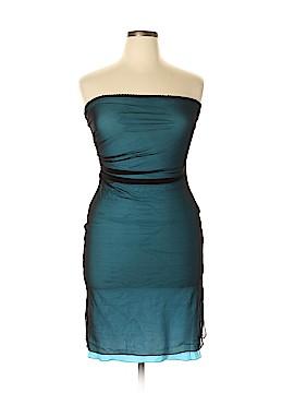 Nicole Miller Cocktail Dress Size L
