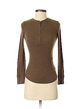 Lauren by Ralph Lauren Long Sleeve Top Size S (Petite)