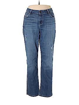 Lane Bryant Jeans Size 18R Plus (Plus)