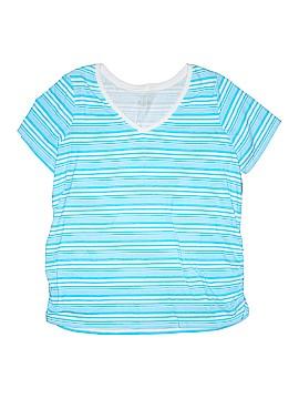 Lane Bryant Outlet Short Sleeve T-Shirt Size 18 - 20 Plus (Plus)