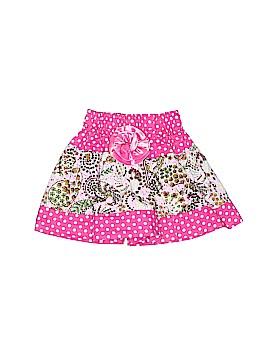 Lele Vintage Skirt Size 4T