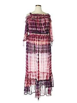 Jessica Casual Dress Size 2X (Plus)