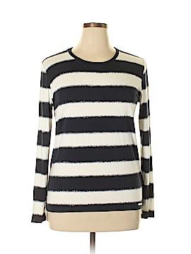 MICHAEL Michael Kors Long Sleeve T-Shirt Size XL