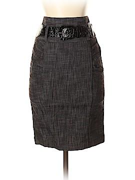 Iz Byer Denim Skirt Size 3