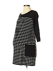 JoJo Maman Bebe Women Casual Dress Size XS (Maternity)