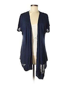 Eyelash Couture Cardigan Size M