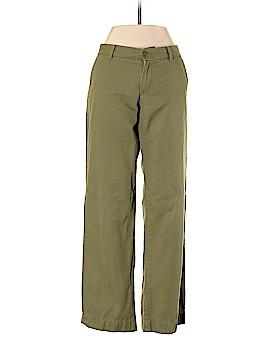 Gap Khakis Size 4 (Petite)