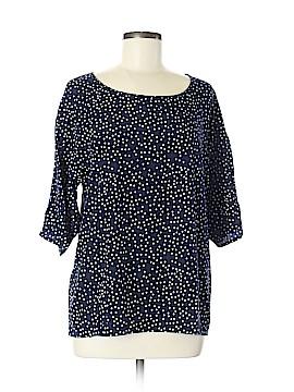 Alice Ritter Short Sleeve Blouse Size 6