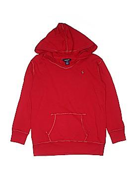 Ralph Lauren Pullover Hoodie Size 16