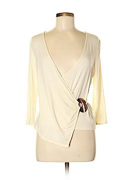 Josephine Chaus 3/4 Sleeve Top Size S (Petite)