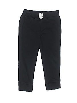Cat & Jack Sweatpants Size 3T