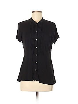 J.jill Short Sleeve Top Size M (Petite)