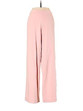 Joan Vass Casual Pants Size 2 (Petite)