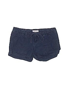 Hollister Khaki Shorts Size 3