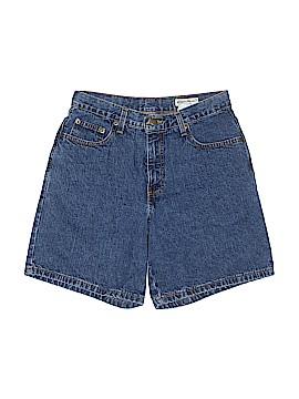 Eddie Bauer Denim Shorts Size 6