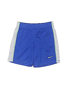 Nike Athletic Shorts Size 24 mo