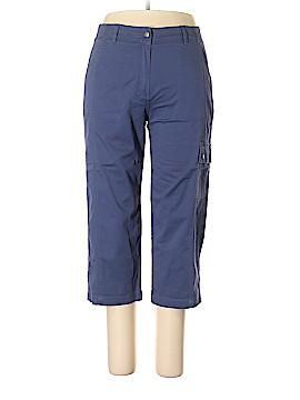 Chico's Cargo Pants Size Med Plus (1.5) (Plus)