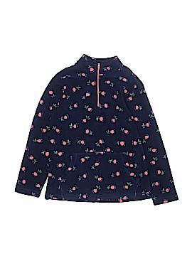 Hanna Andersson Fleece Jacket Size 150 (CM)
