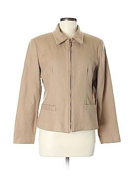 Stephanie Andrews Wool Coat Size 8