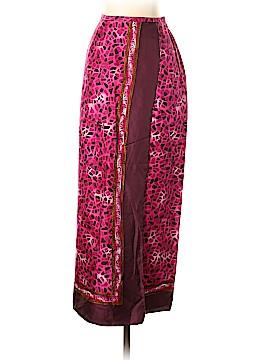 Harold's Silk Skirt Size 6