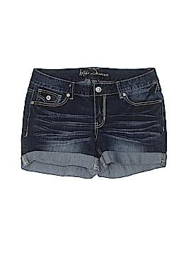 Ariya Jeans Denim Shorts Size 10