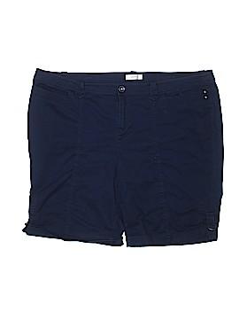 Cj Banks Shorts Size 24 (Plus)
