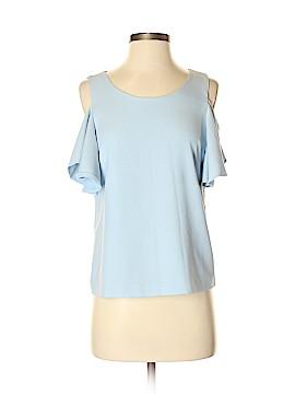 Ochirly Short Sleeve Blouse Size S
