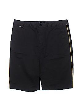 L-RL Lauren Active Ralph Lauren Khaki Shorts Size 10