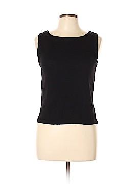 St. John Sport Sweater Vest Size L