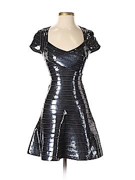 Herve Leger Cocktail Dress Size S