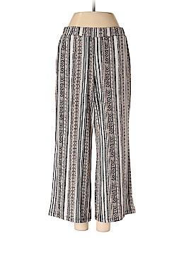 Susan Graver Casual Pants Size S