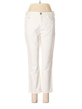 Bandolino Casual Pants Size 8
