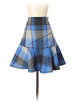 Derek Lam Wool Skirt Size 2