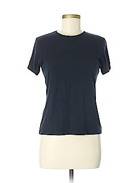 Oscar by Oscar De La Renta Short Sleeve T-Shirt Size M