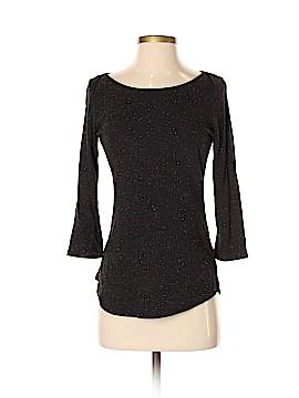 Express 3/4 Sleeve T-Shirt Size S (Petite)