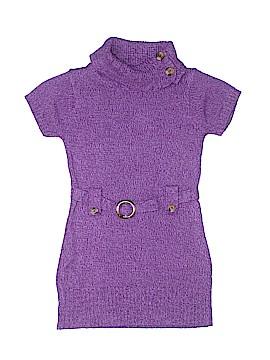 Star Ride Dress Size 5 - 6