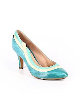 Miz Mooz Heels Size 7 1/2