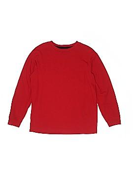 Nike Long Sleeve T-Shirt Size 8