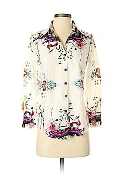 Xingchen Long Sleeve Blouse Size S