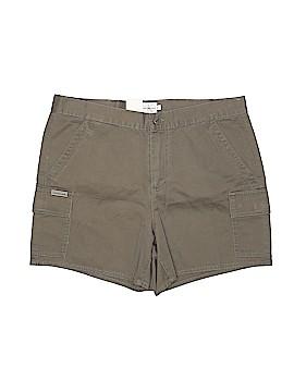 Calvin Klein Cargo Shorts Size 12