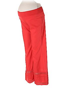 Love Tree Linen Pants Size M (Maternity)