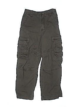 Cherokee Cargo Pants Size 6