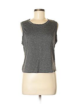 Athleta Sleeveless T-Shirt Size M