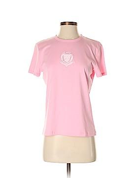 L-RL Lauren Active Ralph Lauren Short Sleeve T-Shirt Size 2