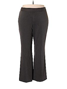 Lane Bryant Casual Pants Size 18/20 (Plus)